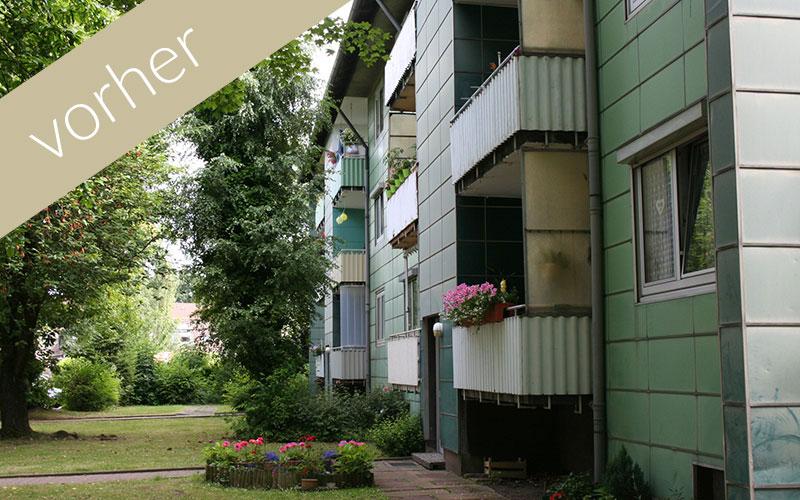 Lavida Wohnen 3: 505 Wohneinheiten wurden erfolgreich saniert