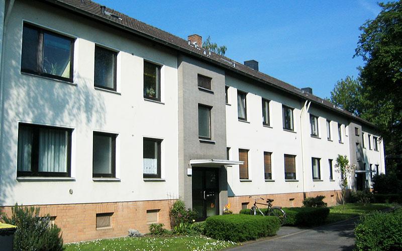 Immobilien Privatisierung Lavida Wohnen 2: Köln, A.-Gryphius-Straße