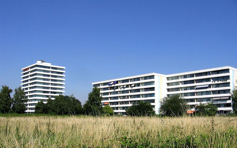 Immobilien Privatisierung Lavida Wohnen 2: Krefeld, Mauritzstraße