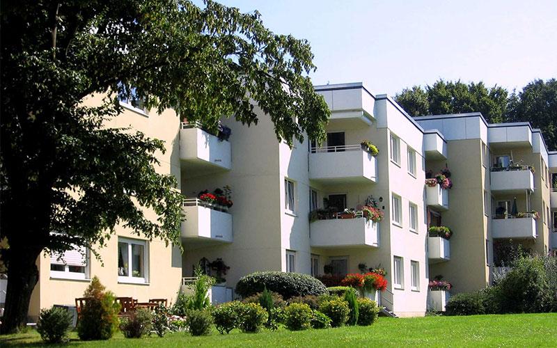 Immobilien Privatisierung Lavida Wohnen 2: Leverkusen, Akazienweg