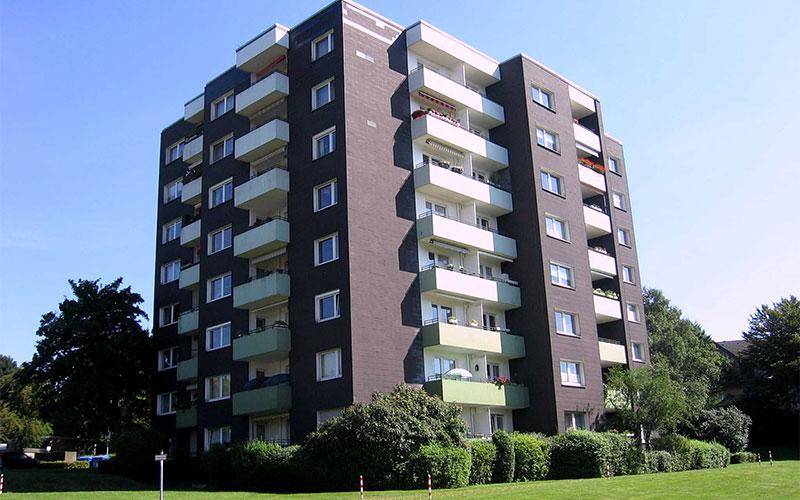 Immobilien Privatisierung Lavida Wohnen 2: Leverkusen, Birkenweg