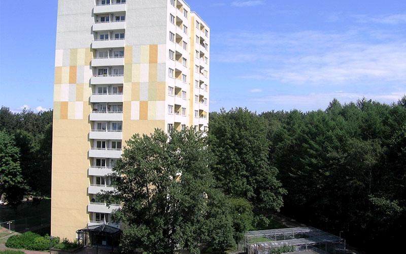 Immobilien Privatisierung Lavida Wohnen 2: Leverkusen, E.-v-Thadden-Straße