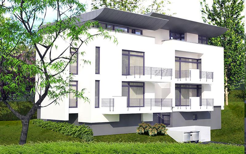 Eigentumswohnungen in Leichlingen