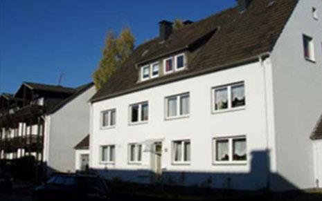Portfolioverkauf von Immobilien